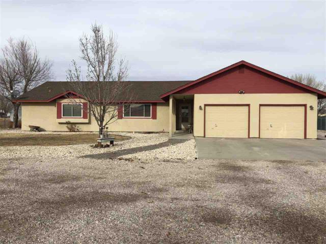 585 Drumm Lane, Fallon, NV 89406 (MLS #190000765) :: NVGemme Real Estate