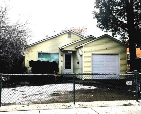 1607 H Street H, Sparks, NV 89431 (MLS #190000767) :: Harcourts NV1