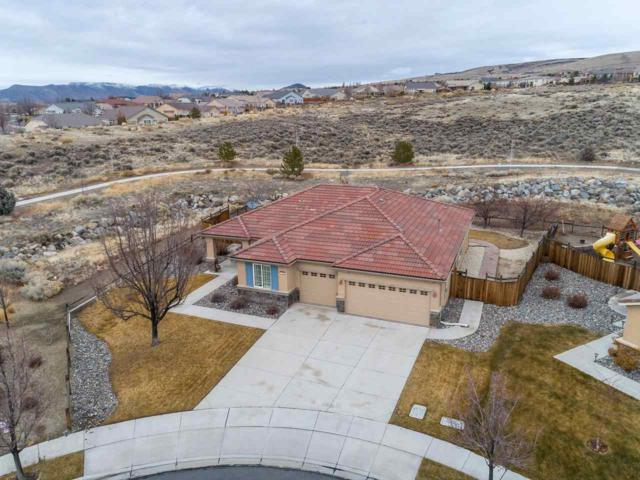 7260 Borealis Ct, Sparks, NV 89436 (MLS #190000775) :: Ferrari-Lund Real Estate