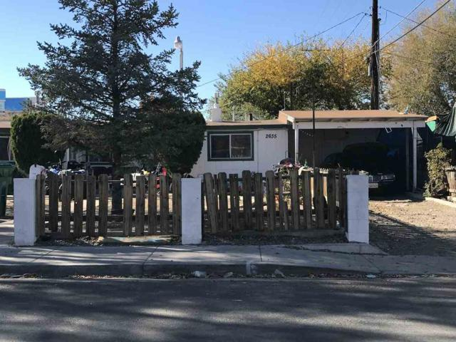 2635 Wrondel Way, Reno, NV 89502 (MLS #190000776) :: Harcourts NV1
