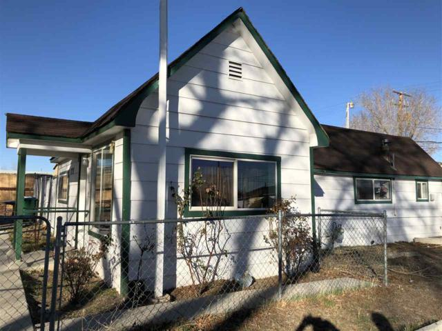175 & 185 Hubbard Way, Reno, NV 89502 (MLS #190000777) :: Harcourts NV1