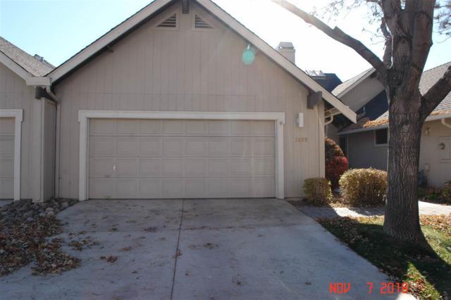 1005 Aspen Grove, Minden, NV 89423 (MLS #190000784) :: NVGemme Real Estate
