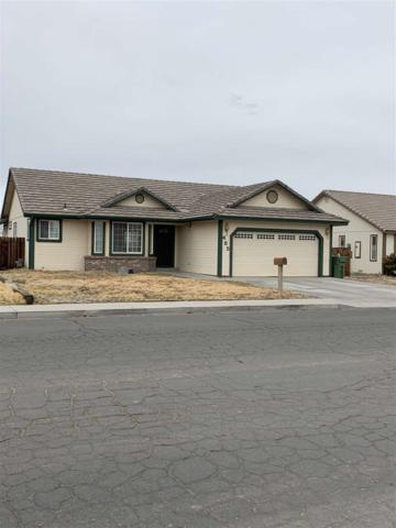 485 Venturacci Lane, Fallon, NV 89406 (MLS #190000786) :: Harcourts NV1