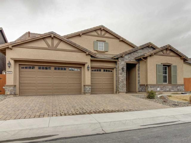 9525 Hawkshead, Reno, NV 89521 (MLS #190000792) :: Mike and Alena Smith | RE/MAX Realty Affiliates Reno