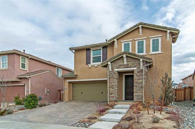 2090 Half Dome Drive, Reno, NV 89521 (MLS #190000794) :: Mike and Alena Smith | RE/MAX Realty Affiliates Reno