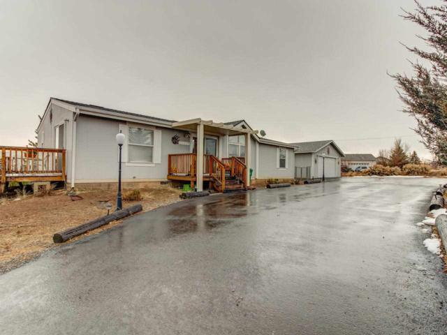 8680 Wise Ave, Reno, NV 89506 (MLS #190000802) :: Ferrari-Lund Real Estate