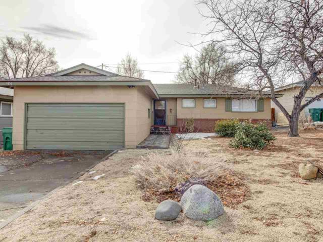 1850 Brisbane Avenue, Reno, NV 89503 (MLS #190000807) :: Ferrari-Lund Real Estate