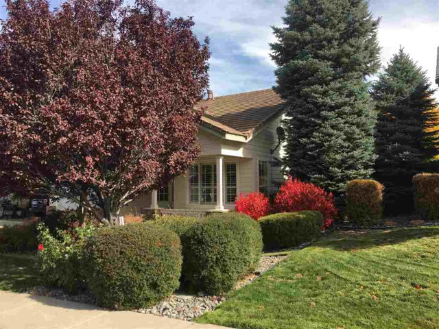 4814 Ramcreek, Reno, NV 89519 (MLS #190000808) :: Ferrari-Lund Real Estate