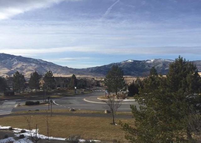 000 Peavine Mountain, Reno, NV 89523 (MLS #190000816) :: Ferrari-Lund Real Estate