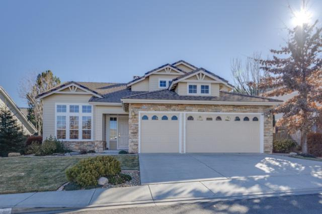 4842 Ramcreek Trail, Reno, NV 89519 (MLS #190000817) :: The Mike Wood Team