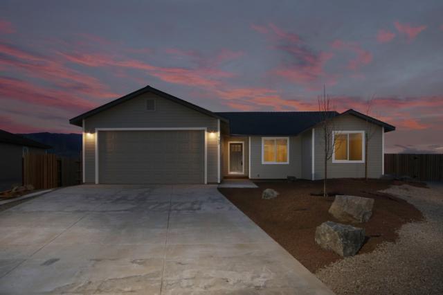 1161 Cheatgrass Lot 211, Dayton, NV 89403 (MLS #190000823) :: Ferrari-Lund Real Estate