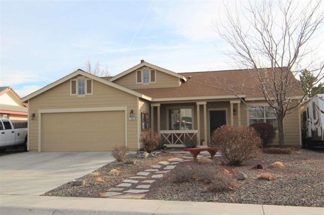 139 Pebble Drive, Dayton, NV 89403 (MLS #190000831) :: Ferrari-Lund Real Estate