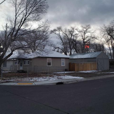 737 S Reese Street, Battle Mountain, NV 89820 (MLS #190000834) :: Ferrari-Lund Real Estate