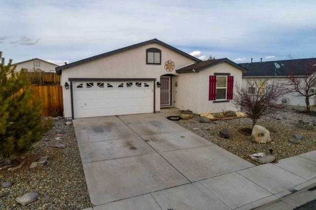 1178 Serena Springs, Sparks, NV 89436 (MLS #190000836) :: Mike and Alena Smith | RE/MAX Realty Affiliates Reno