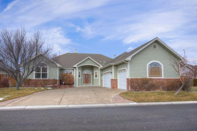 2318 Oak Ridge, Carson City, NV 89703 (MLS #190000839) :: Marshall Realty