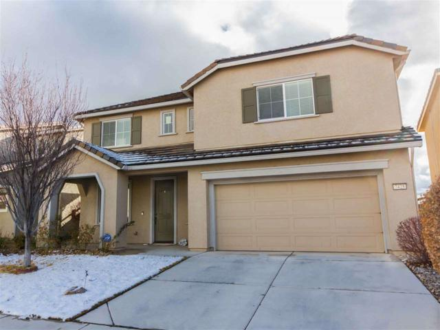 7425 Windswept Loop, Sparks, NV 89436 (MLS #190000845) :: Mike and Alena Smith | RE/MAX Realty Affiliates Reno