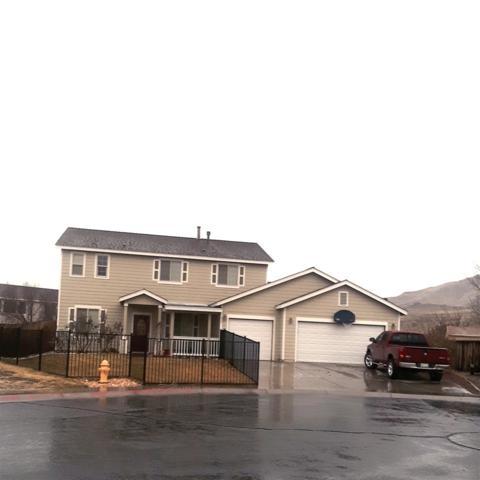 213 Red Wing, Dayton, NV 89403 (MLS #190000849) :: NVGemme Real Estate