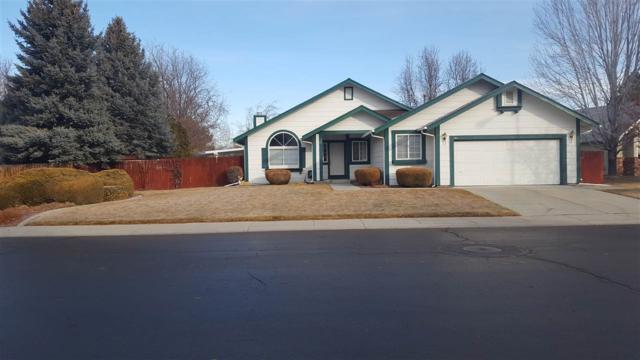 1064 Wisteria Dr., Minden, NV 89423 (MLS #190000861) :: NVGemme Real Estate