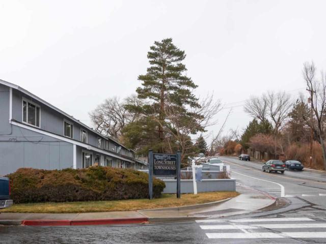 1401 E Long St, Carson City, NV 89706 (MLS #190000862) :: NVGemme Real Estate