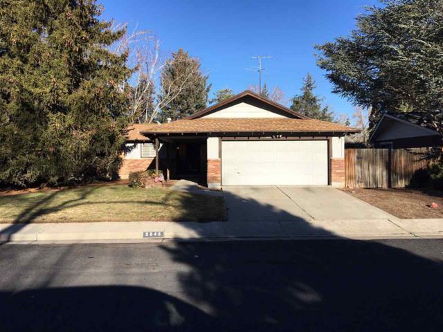 2845 Knight, Reno, NV 89509 (MLS #190000866) :: Mike and Alena Smith | RE/MAX Realty Affiliates Reno