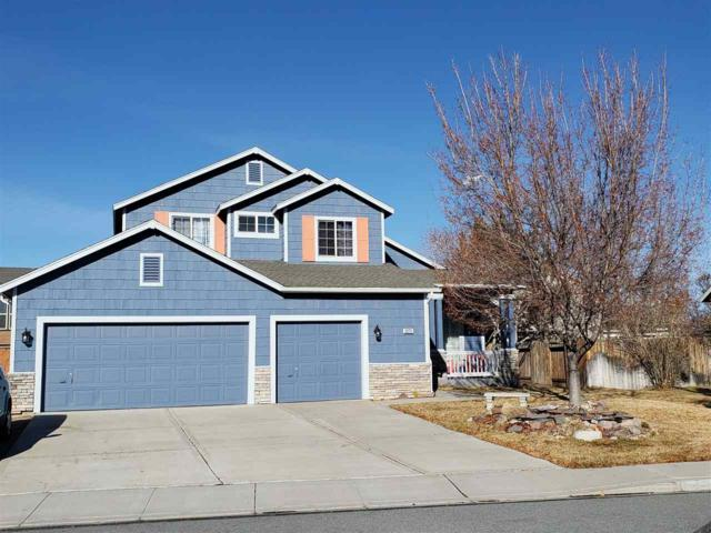 3275 Venado Ct, Sparks, NV 89436 (MLS #190000868) :: Mike and Alena Smith | RE/MAX Realty Affiliates Reno