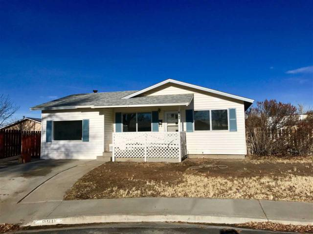 980 St Patrick Ct, Fallon, NV 89406 (MLS #190000869) :: NVGemme Real Estate