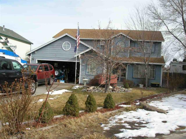 8558 Turtle Creek Circle, Reno, NV 89506 (MLS #190000876) :: NVGemme Real Estate