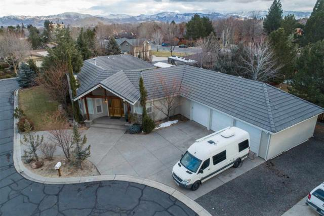 1199 Yates, Reno, NV 89509 (MLS #190000877) :: Mike and Alena Smith | RE/MAX Realty Affiliates Reno