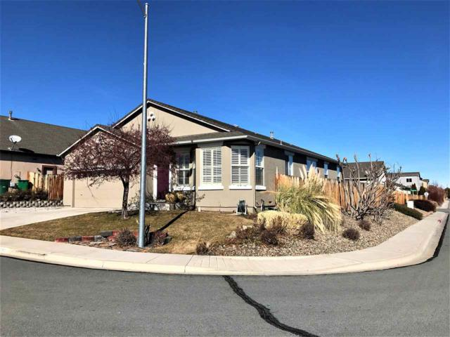 580 Boulder Peak Ct, Sparks, NV 89436 (MLS #190000878) :: Mike and Alena Smith | RE/MAX Realty Affiliates Reno