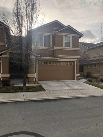 1832 Resistol Drive, Reno, NV 89521 (MLS #190000881) :: NVGemme Real Estate