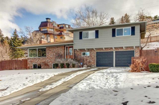 2030 Driscoll Drive, Reno, NV 89509 (MLS #190000893) :: NVGemme Real Estate