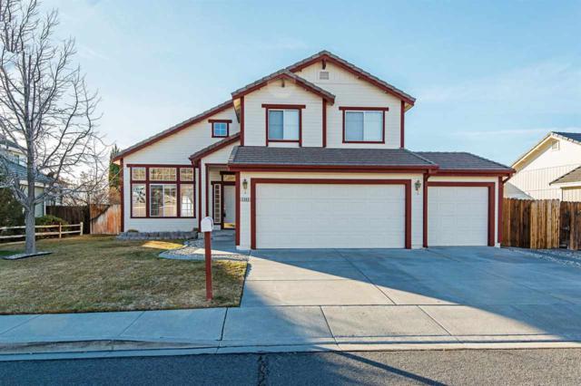 2395 Stone View Drive, Sparks, NV 89436 (MLS #190000897) :: NVGemme Real Estate