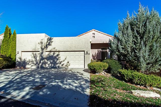 2539 Edgerock Road, Reno, NV 89519 (MLS #190000898) :: Mike and Alena Smith | RE/MAX Realty Affiliates Reno