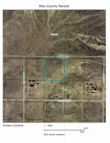 00 Indian Hills Dr, Elko, NV 89801 (MLS #190000900) :: Mike and Alena Smith | RE/MAX Realty Affiliates Reno