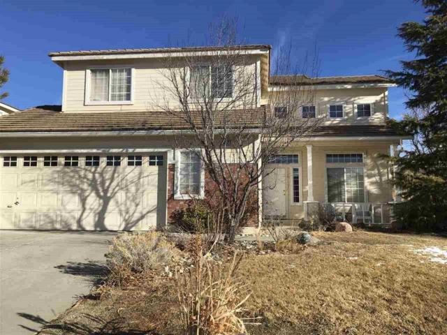 5625 E Brookdale Drive, Reno, NV 89523 (MLS #190000901) :: Mike and Alena Smith | RE/MAX Realty Affiliates Reno
