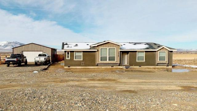Spur 10760, Winnemucca, NV 89445 (MLS #190000909) :: Mike and Alena Smith | RE/MAX Realty Affiliates Reno