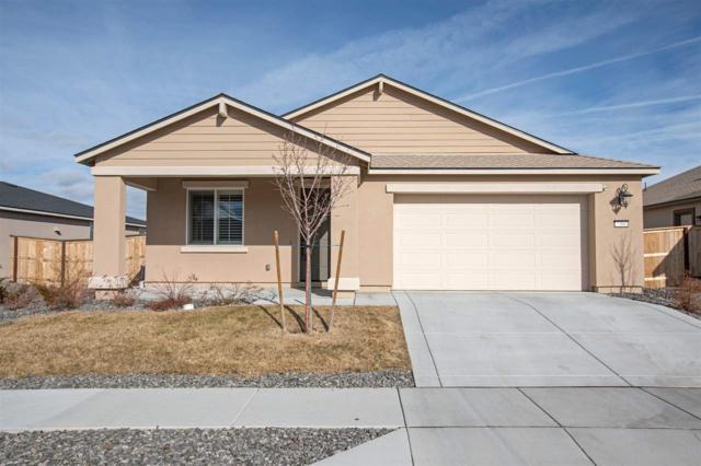 7360 Rutherford Dr., Reno, NV 89506 (MLS #190000926) :: Chase International Real Estate