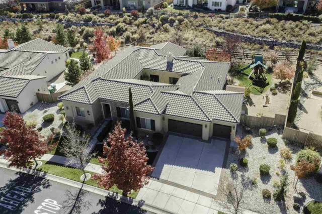 13375 Arrowsprings, Reno, NV 89511 (MLS #190000937) :: Theresa Nelson Real Estate