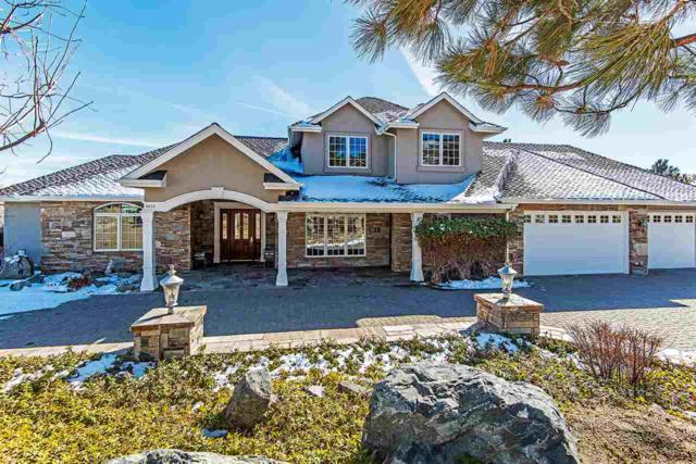 4053 Weise Rd, Carson City, NV 89703 (MLS #190000969) :: Joshua Fink Group