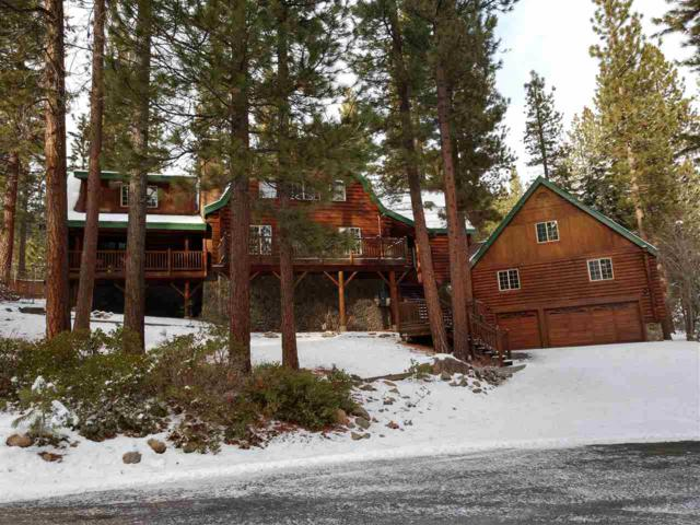 428 Pat Ct, Incline Village, NV 89451 (MLS #190000998) :: Chase International Real Estate