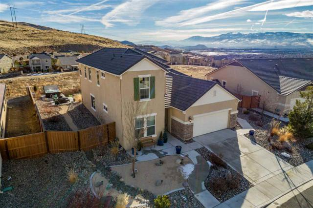 2995 Brachetto Loop, Sparks, NV 89434 (MLS #190001009) :: NVGemme Real Estate