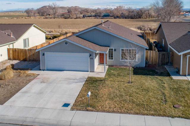 612 Keppel, Fallon, NV 89406 (MLS #190001027) :: Chase International Real Estate