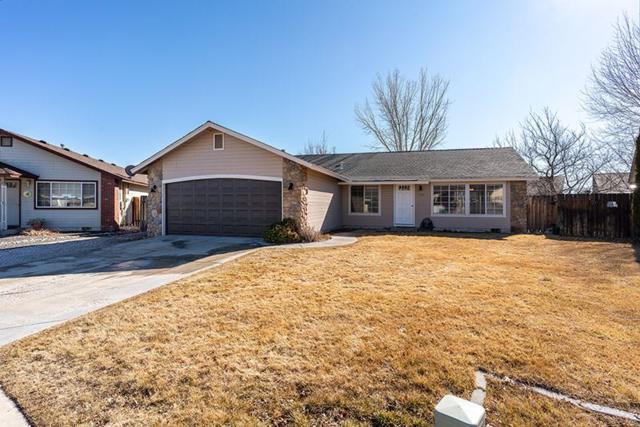 1109 Westcreek Ln, Carson City, NV 89706 (MLS #190001034) :: Ferrari-Lund Real Estate