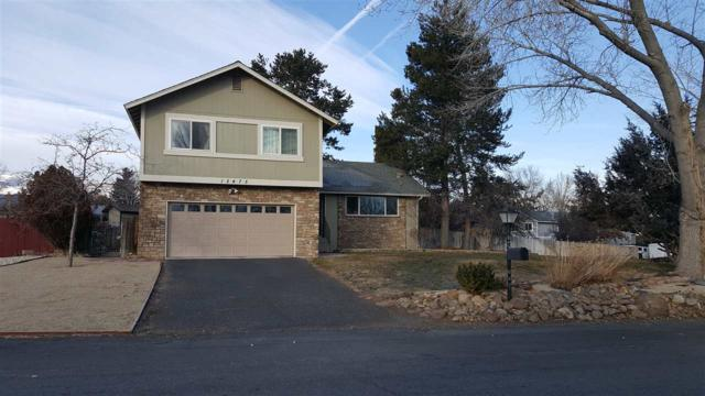 12475 Overbrook Dr, Reno, NV 89511 (MLS #190001072) :: Chase International Real Estate
