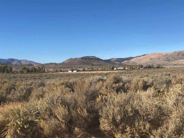 75 Horseshoe Circle, Reno, NV 89508 (MLS #190001084) :: Marshall Realty