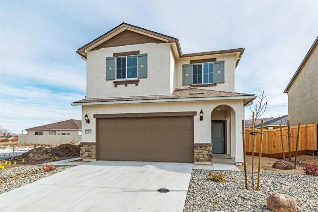 2369 Pintail, Carson City, NV 89701 (MLS #190001140) :: The Mike Wood Team