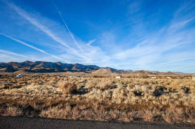 420 V & T Way, Dayton, NV 89403 (MLS #190001147) :: Chase International Real Estate