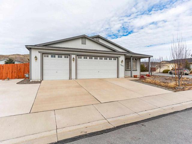17605 Thomasville Court, Reno, NV 89508 (MLS #190001206) :: The Mike Wood Team