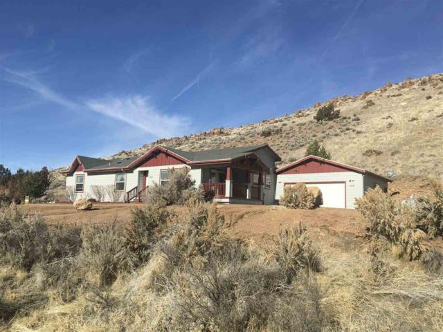 555 Gymkhana Lane, Reno, NV 89508 (MLS #190001211) :: Harcourts NV1