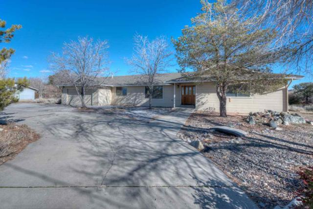 2533 Lena, Minden, NV 89423 (MLS #190001240) :: Chase International Real Estate